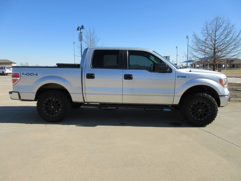 Ford F-150 2013 price $23,999