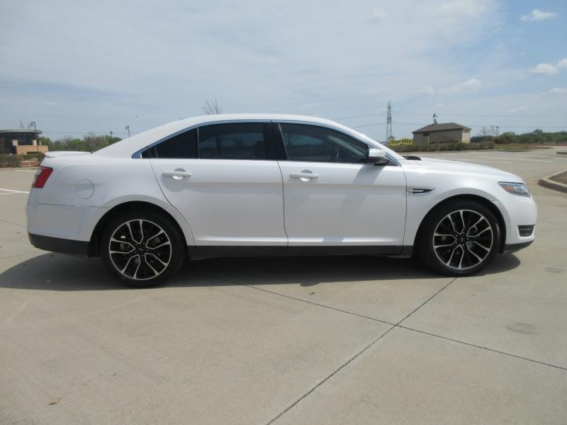 Ford Taurus 2017 price $13,999