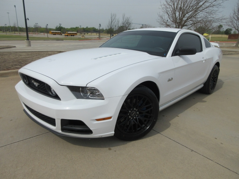 Ford Mustang 2014 price $23,999