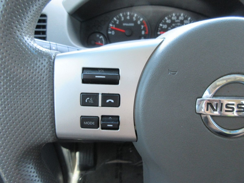 Nissan Frontier 2014 price $14,999