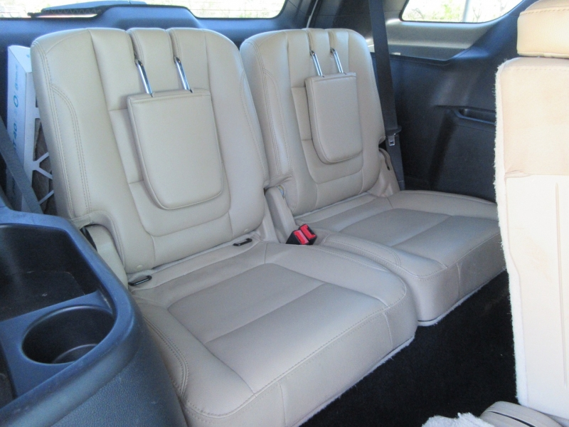 Ford Explorer 2016 price $17,399