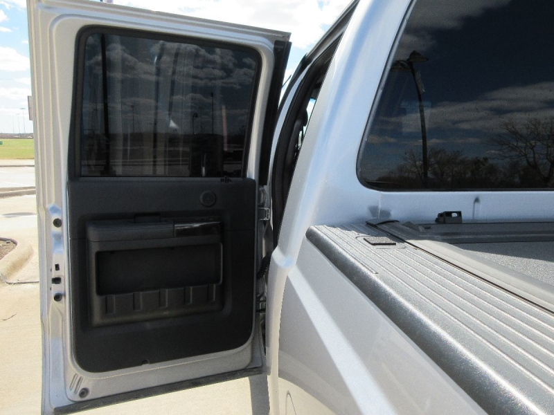 Ford Super Duty F-250 SRW 2015 price $38,999