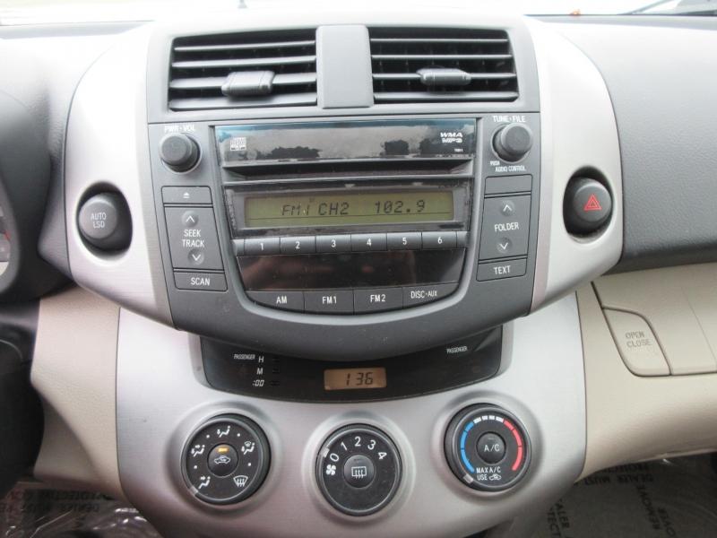 Toyota RAV4 2007 price $6,999