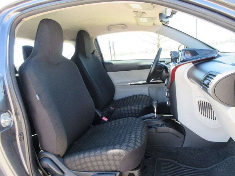 Scion iQ 2012 price $5,999