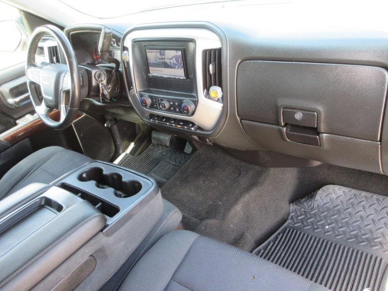 GMC Sierra 1500 2015 price $21,999