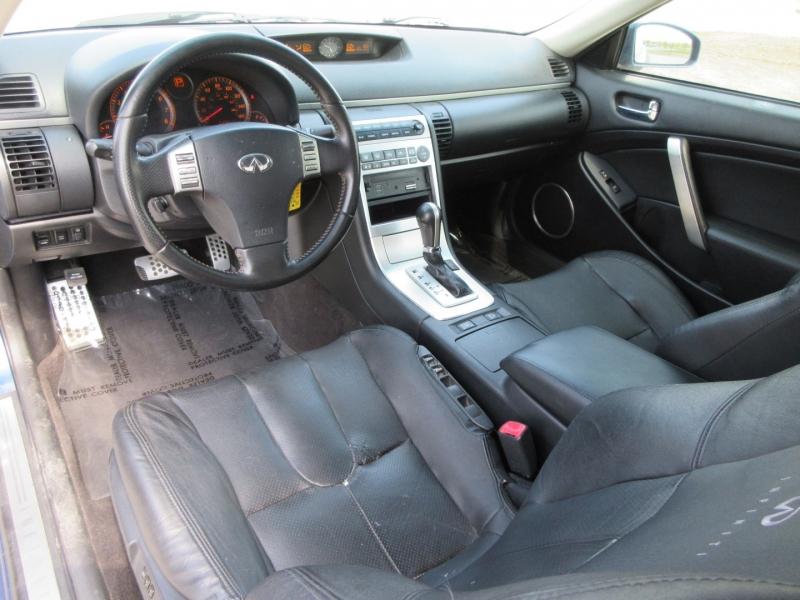 Infiniti Other 2007 price $7,599