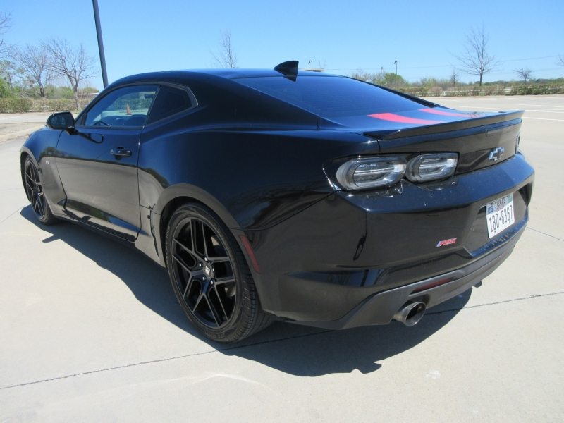 Chevrolet Camaro 2019 price $24,499