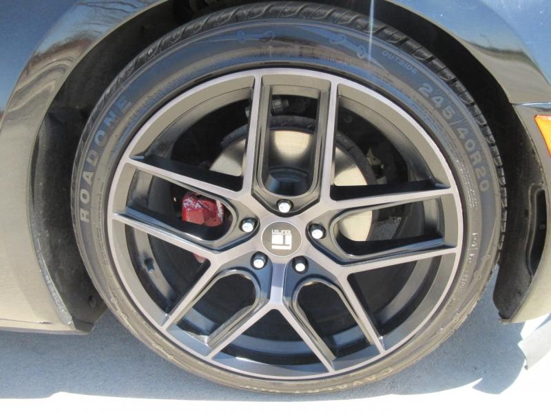 Chevrolet Camaro 2019 price $23,999