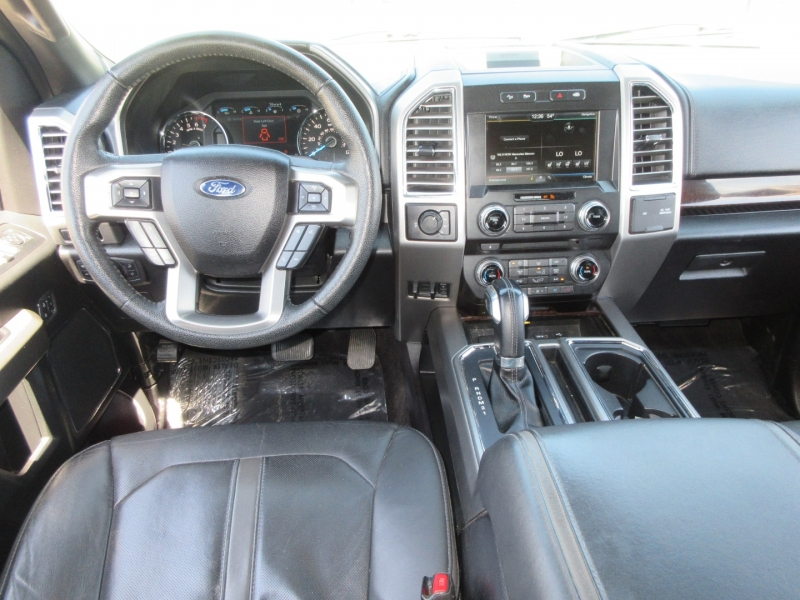 Ford F-150 2015 price $26,999