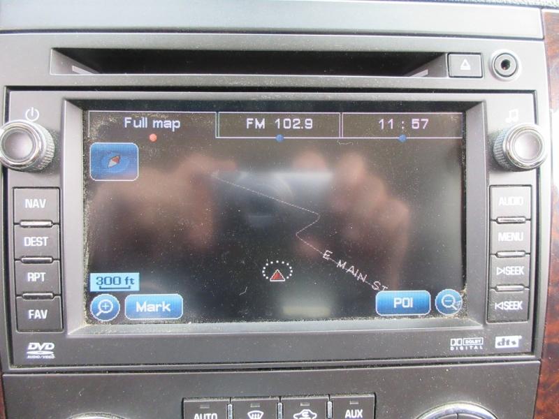 GMC Yukon Denali 2008 price $13,999