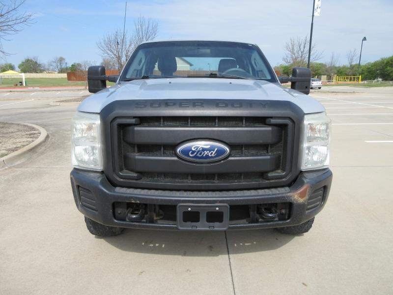 Ford Super Duty F-250 SRW 2012 price $17,999