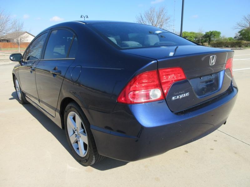 Honda Civic Sdn 2006 price $7,499