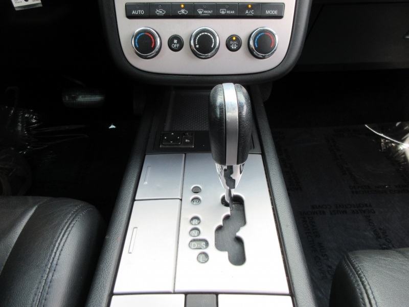 Nissan Murano 2007 price $7,999
