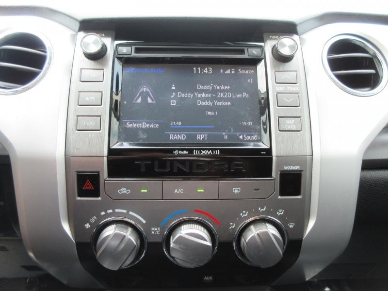 Toyota Tundra 2WD 2017 price $27,999