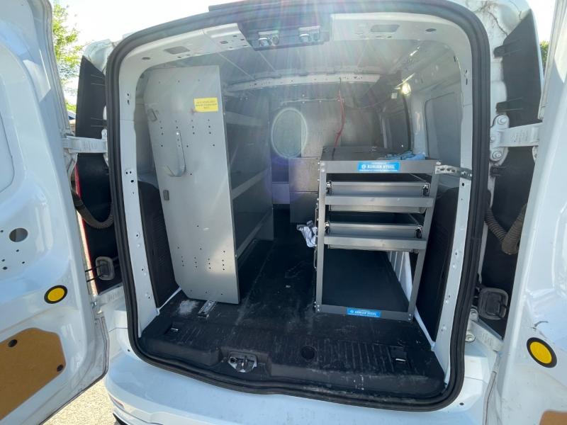 Ford Transit Connect Van 2017 price $22,999