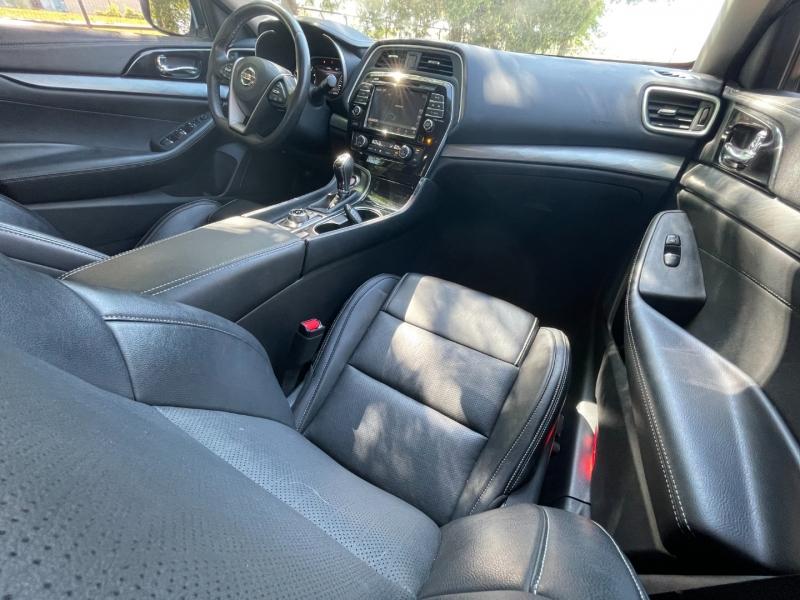 Nissan Maxima 2018 price $20,999
