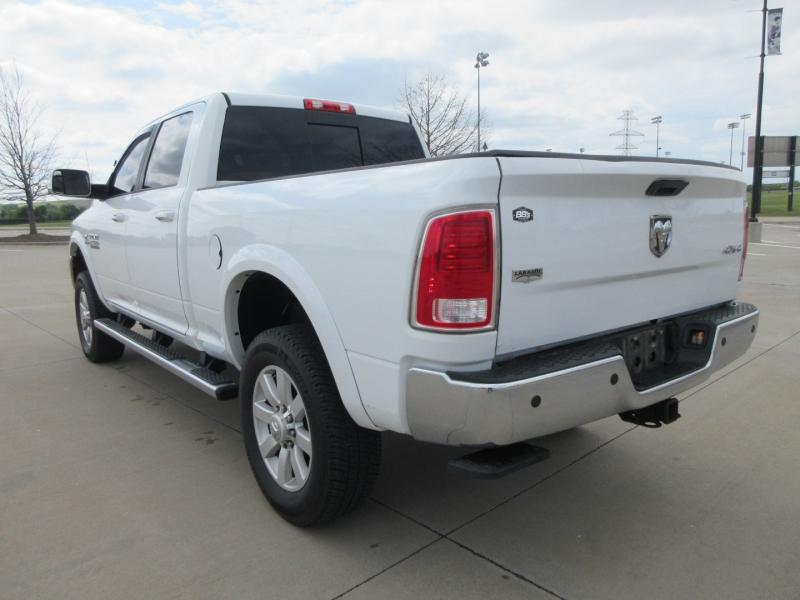 RAM 2500 2014 price $43,999