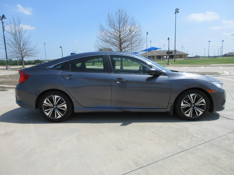 Honda Civic Sedan 2018 price $19,999