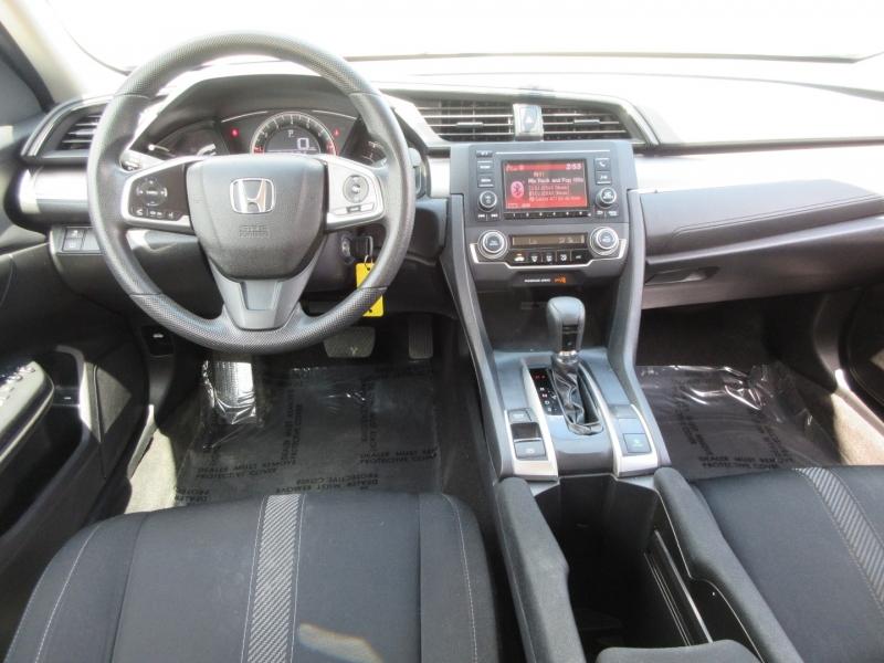 Honda Civic Sedan 2017 price $17,999