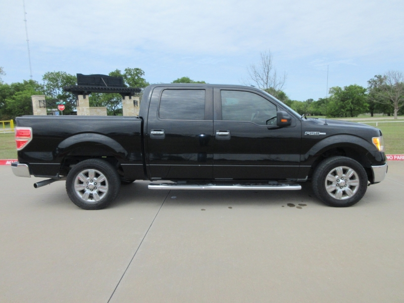 Ford F-150 2010 price $16,499