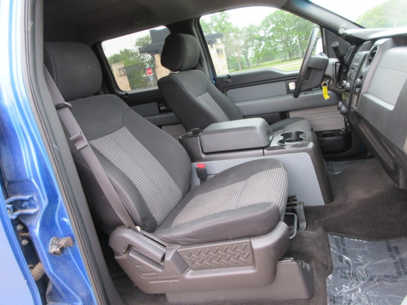 Ford F-150 2014 price $24,499