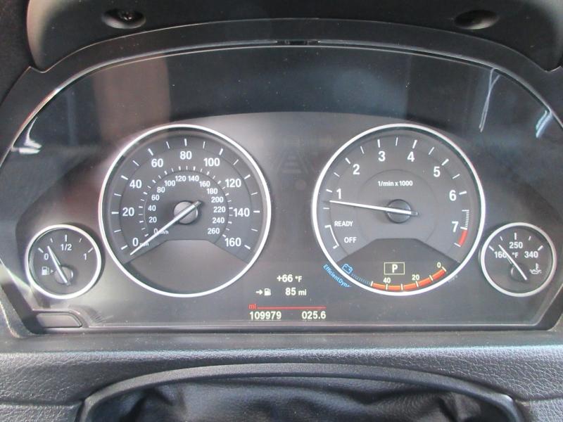 BMW 3-Series 2015 price $13,999