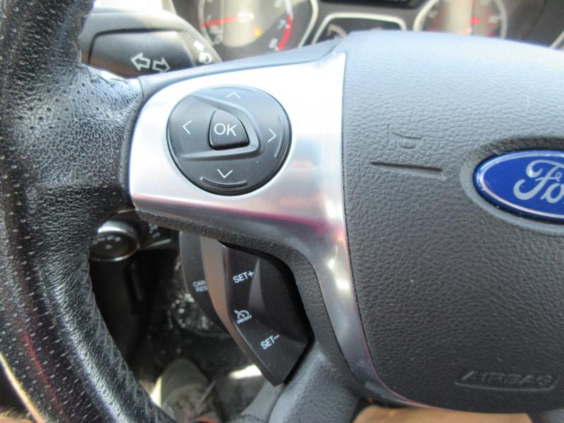 Ford Focus 2014 price $13,999