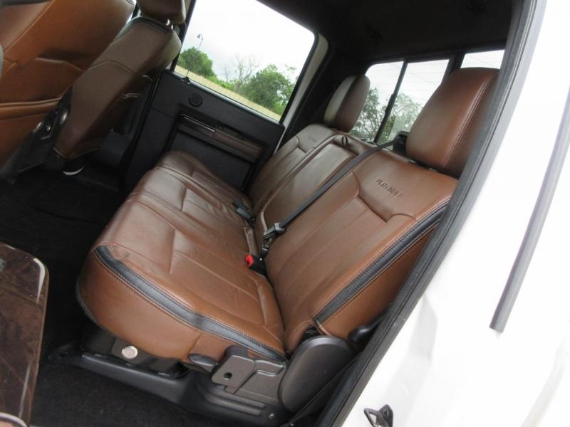Ford Super Duty F-350 DRW 2015 price $46,999