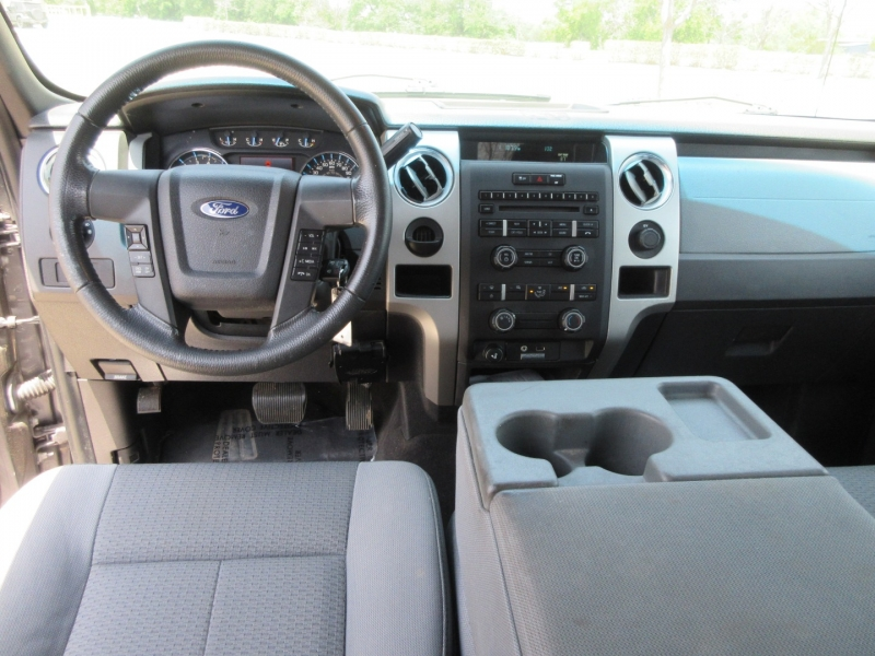 Ford F-150 2011 price $18,999