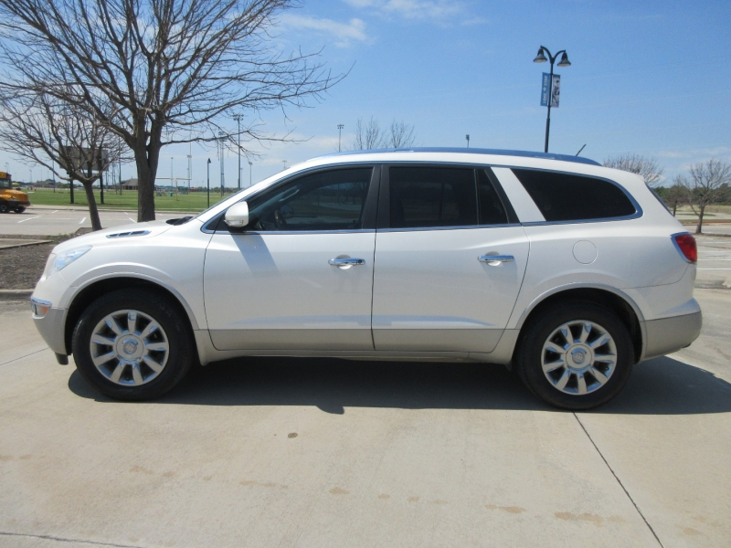 Buick Enclave 2012 price $9,499