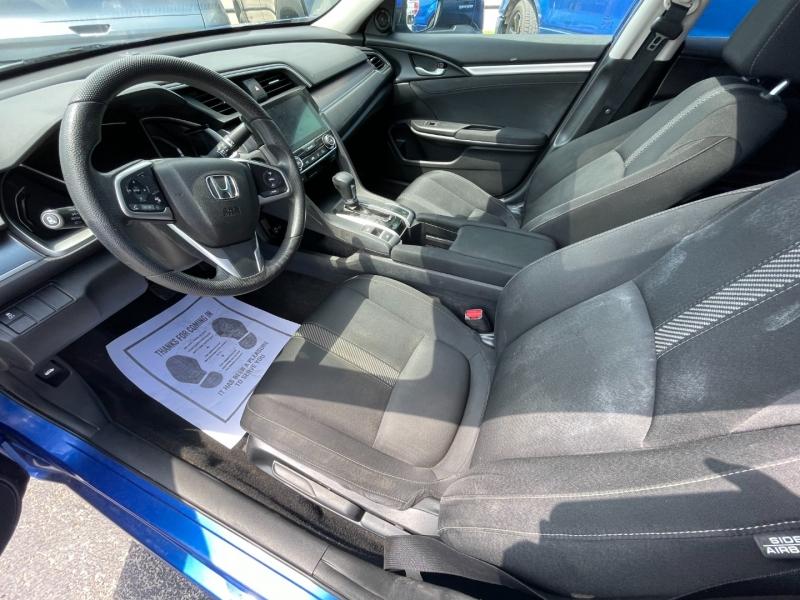 Honda Civic Sedan 2016 price $18,999