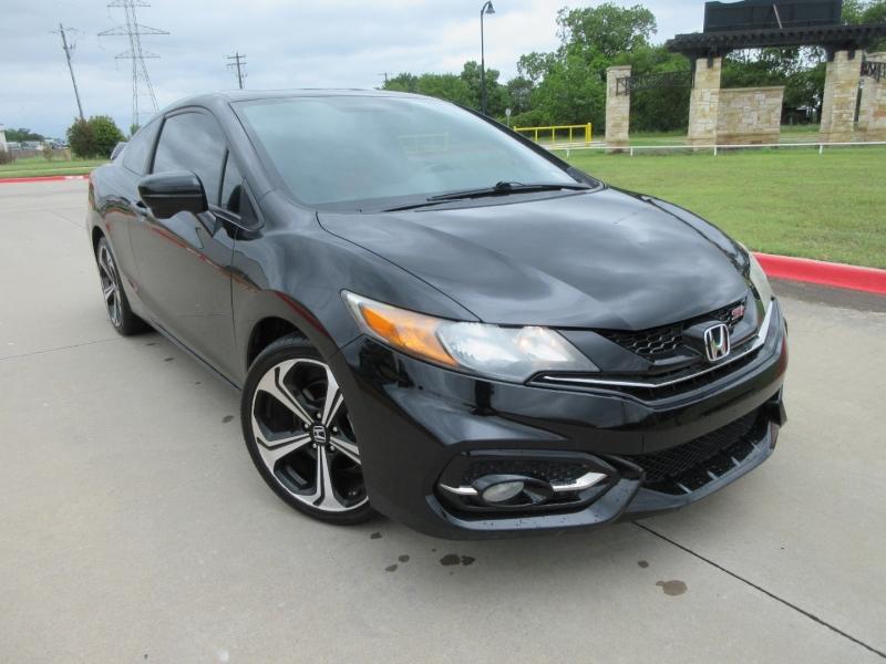 Honda Civic Coupe 2015 price $19,999