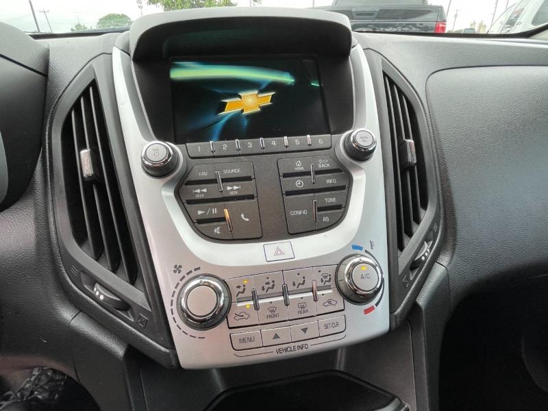 Chevrolet Equinox 2017 price $16,999