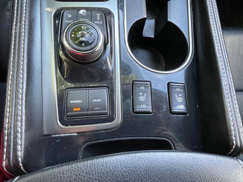 Nissan Maxima 2018 price $17,999