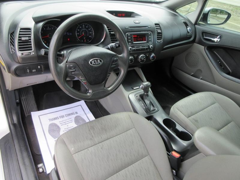 Kia Forte 2015 price $8,999