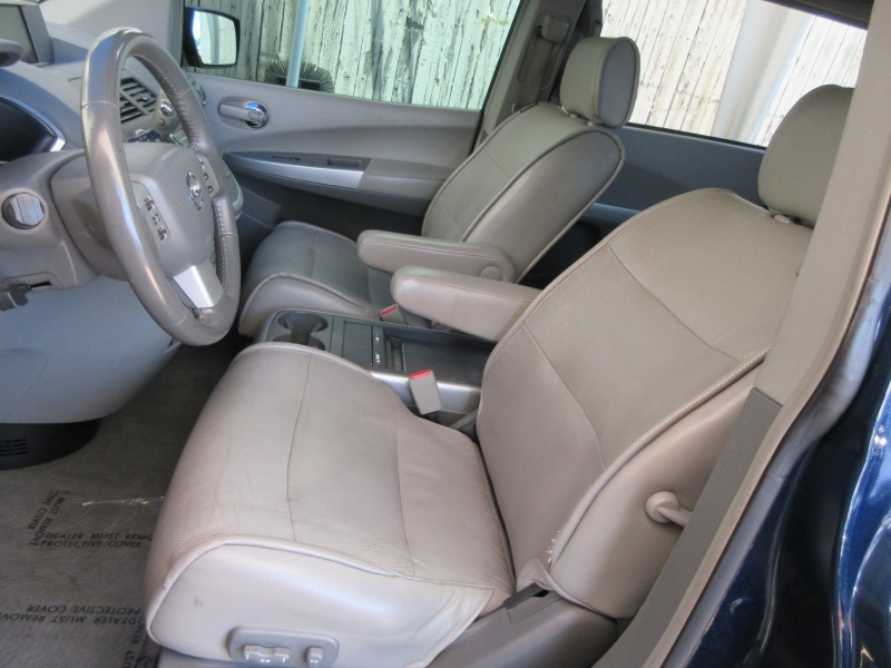 Nissan Quest 2008 price $6,999