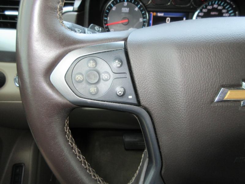 Chevrolet Suburban 2015 price $27,999