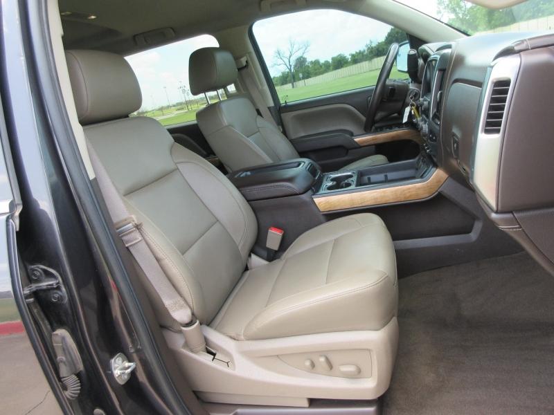 Chevrolet Silverado 1500 2015 price $33,999