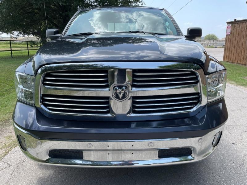 RAM 1500 Classic 2019 price $30,999