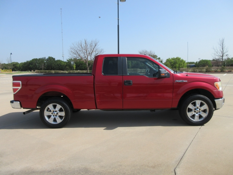 Ford F-150 2010 price $11,499