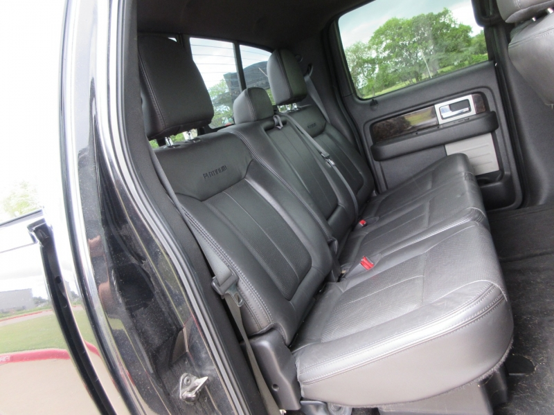 Ford F-150 2013 price $27,499