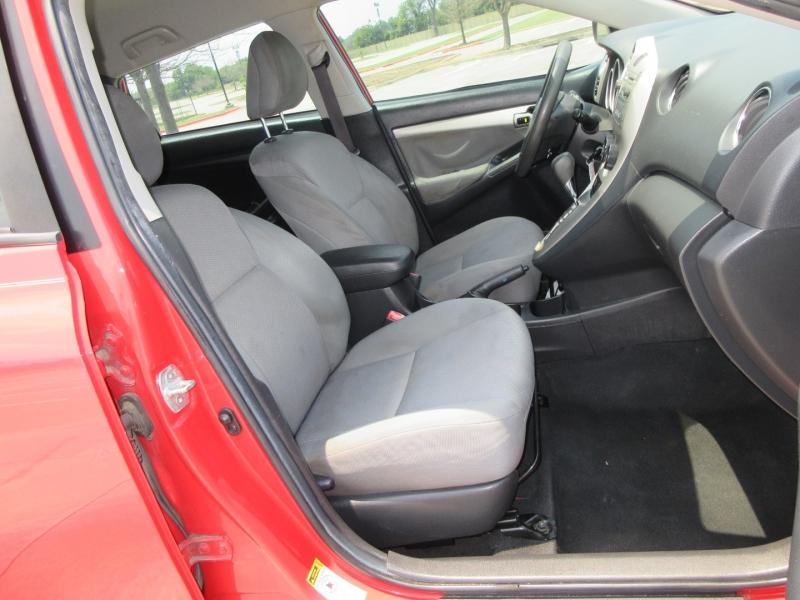Toyota Matrix 2009 price $6,499