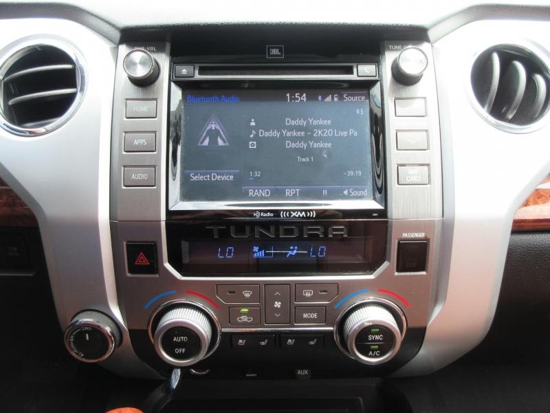 Toyota Tundra 4WD Truck 2014 price $33,999
