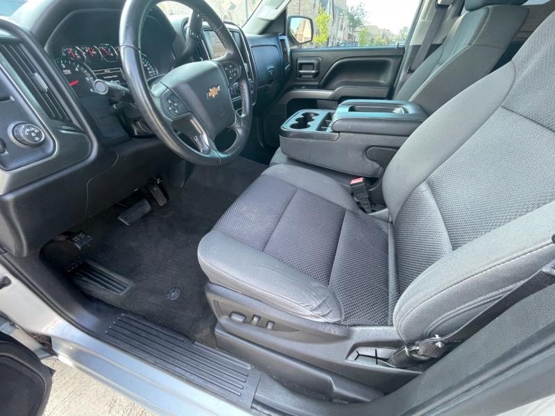 Chevrolet Silverado 1500 2015 price $27,999