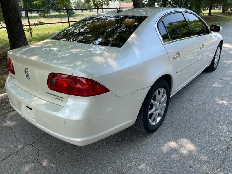 Buick Lucerne 2008 price $7,499