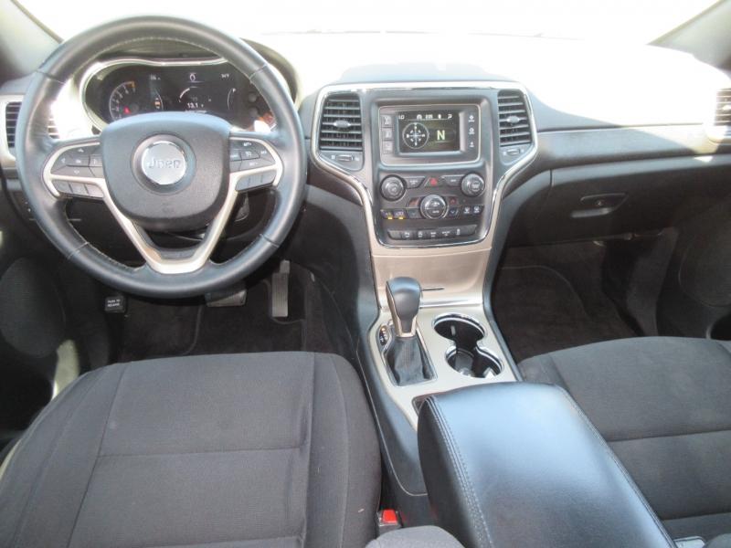 Jeep Grand Cherokee 2016 price $18,477