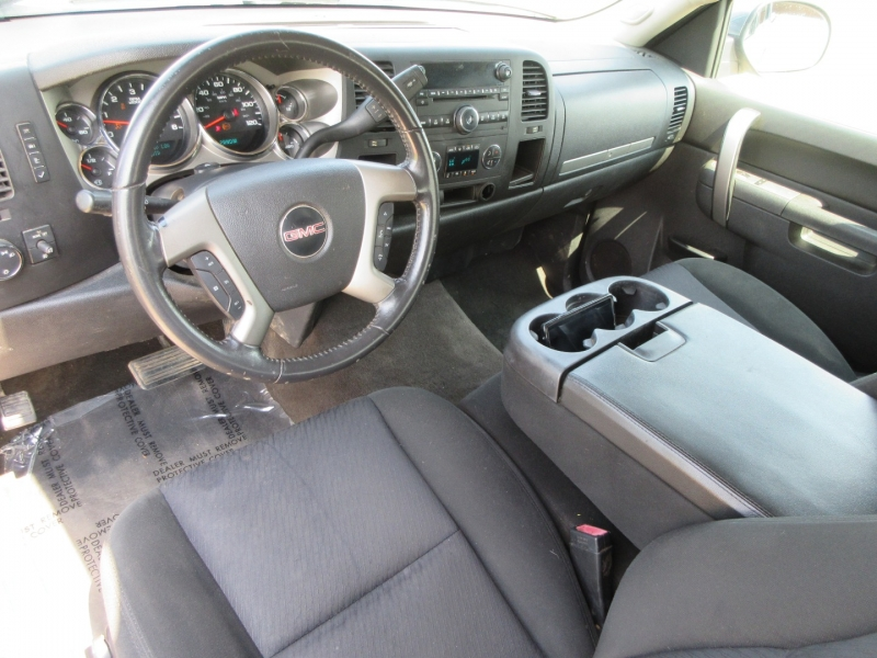 GMC Sierra 1500 2012 price $15,944