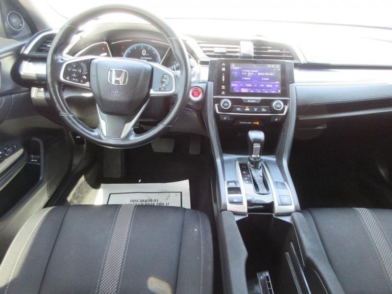 Honda Civic EX 1 OWNER 2018 price $17,977