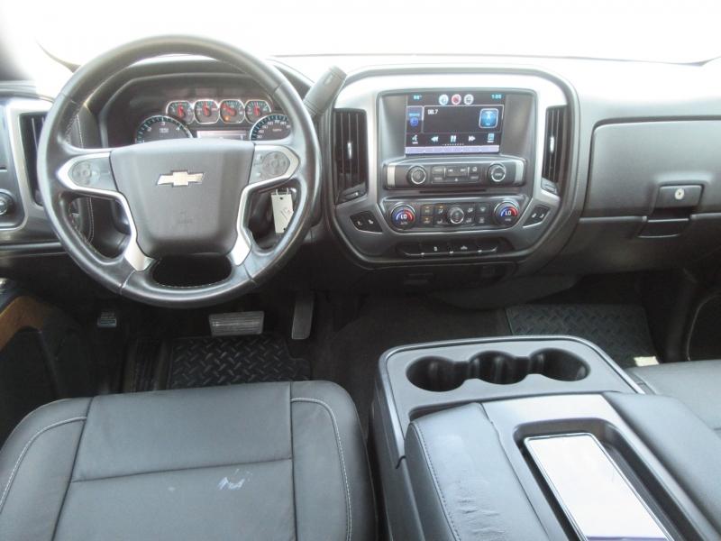Chevrolet Silverado 1500LTZ 2015 price $25,777