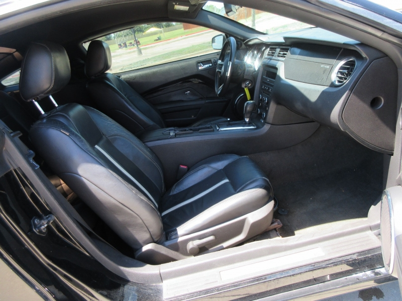 Ford Mustang 2014 price $20,488